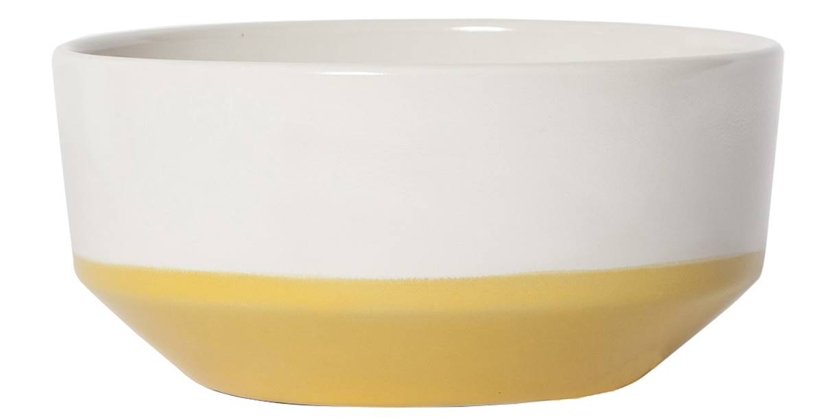 Výprodej Norr 11 designové mísy Colour Bottom