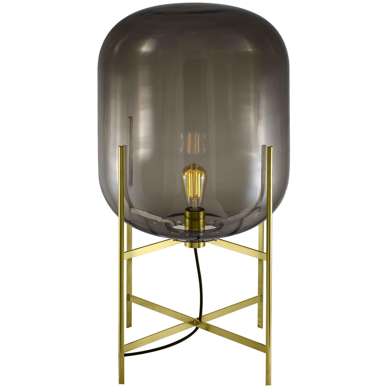 Pulpo designové stojací lampy Oda
