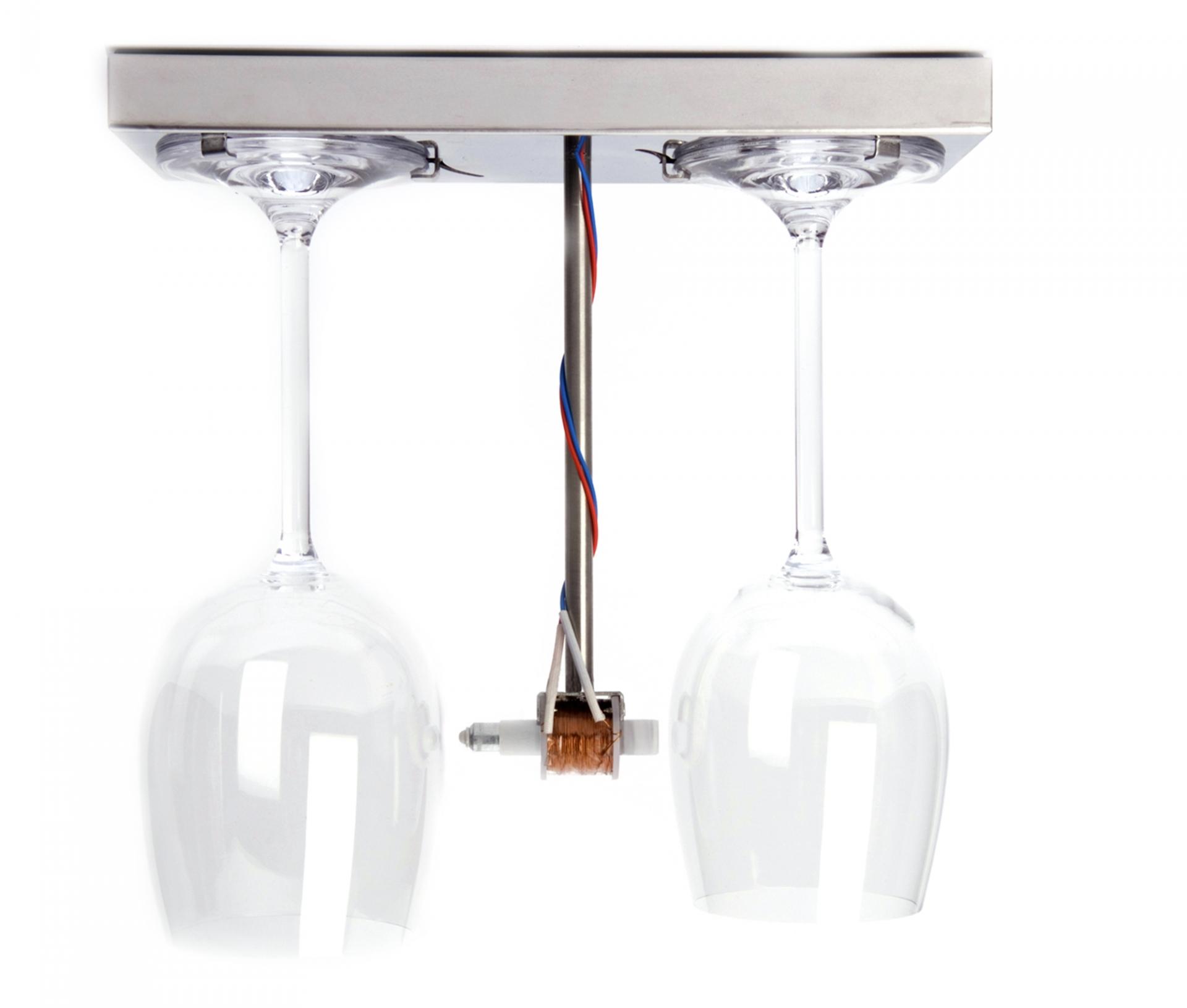 Výprodej Droog designové domovní zvonky Bottoms Up