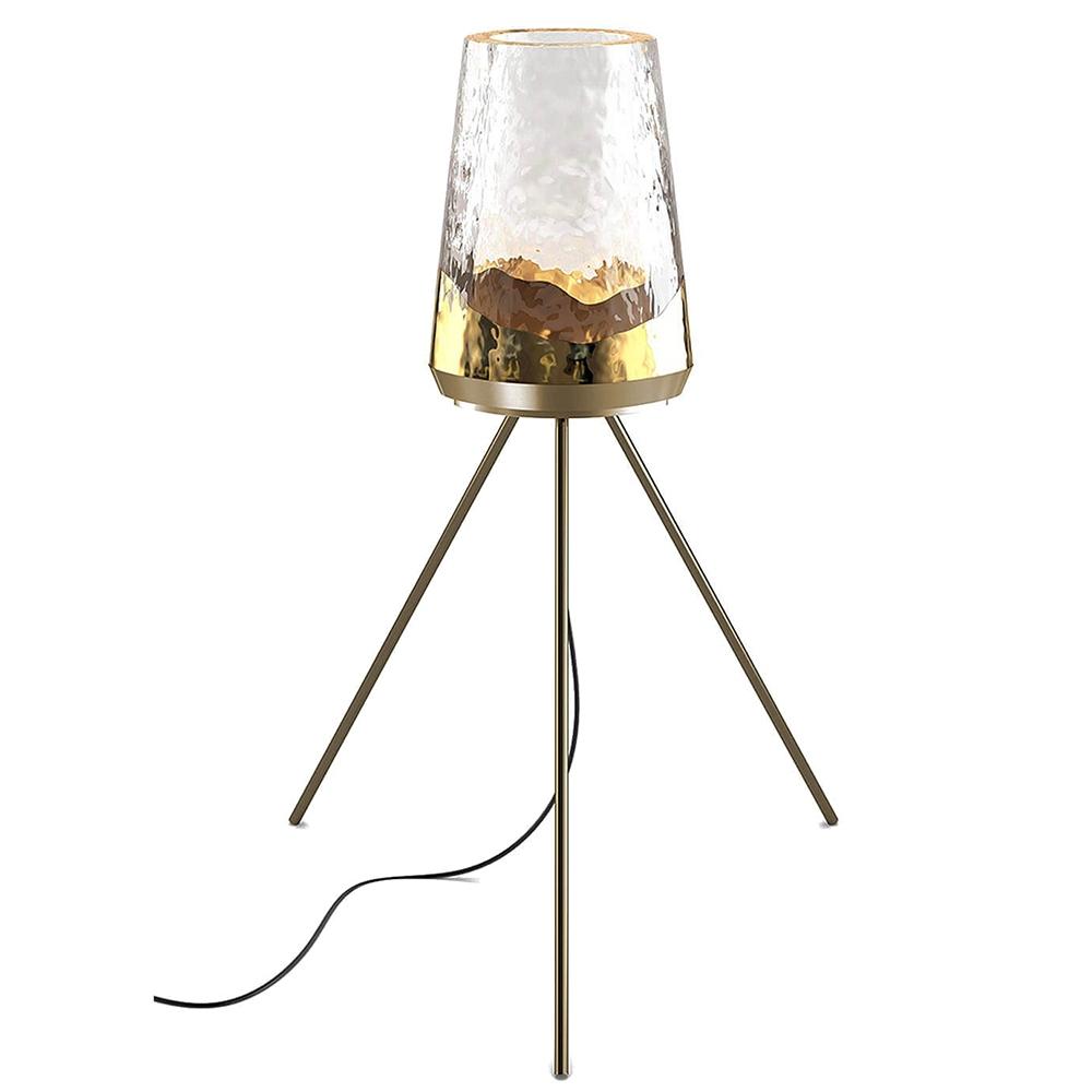 Lasvit designové stojací lampy Flux