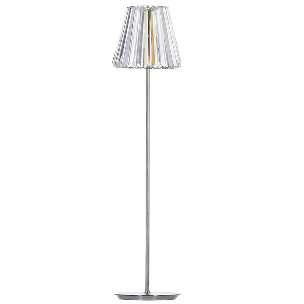Lasvit designové stojací lampy Glitters