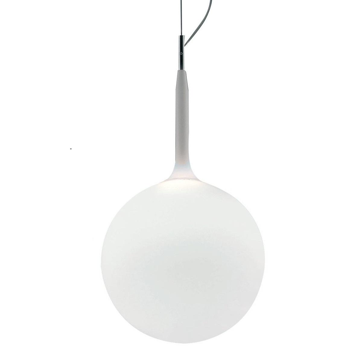 Artemide designová závěsná svítidla Castore Sospensione 35