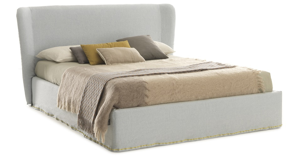 Bolzan Letti postele Selene Chic (pro matraci 120 x 200 cm)