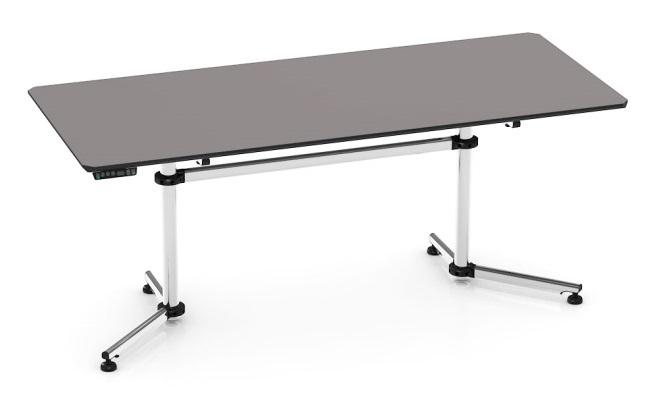 USM designové kancelářské stoly Kitos 1750 x 750cm