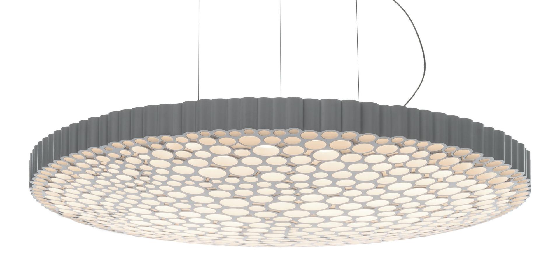 Artemide designová závěsná svítidla Calipso Sospensione