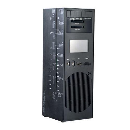 BRIONVEGA rádio Rr-327
