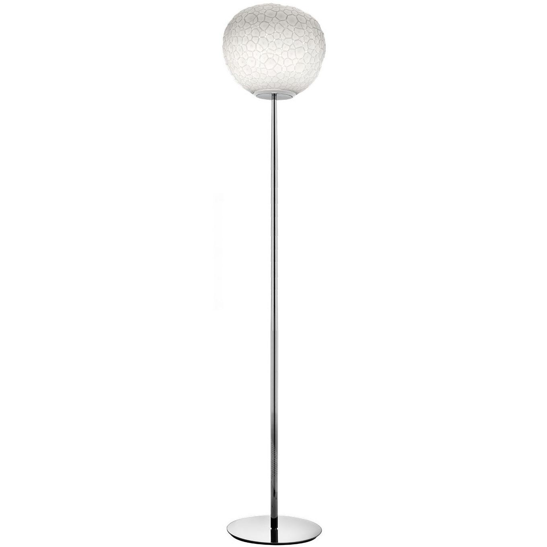 Artemide designové stojací lampy Meteorite Terra