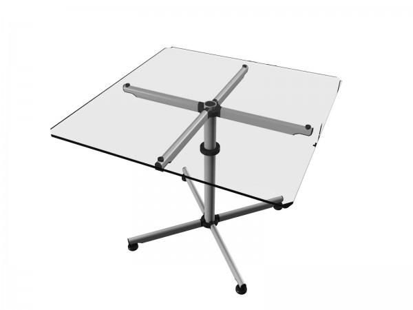 USM designové kancelářské stoly Kitos 90 x 75cm