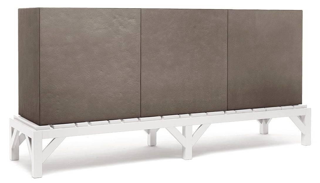 Mogg designové komody Bloccone Sideboard