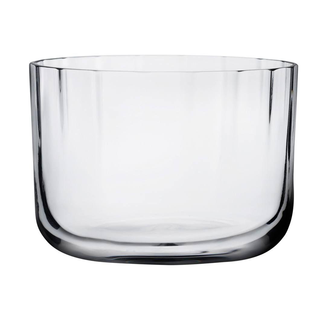 Nude designové sklenice na vodu Neo