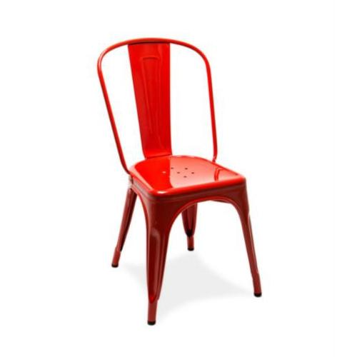 Designové zahradní židle TOLIX Chaise A