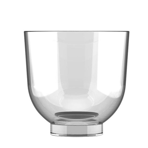 Nude designové sklenice na Whisky Hepburn