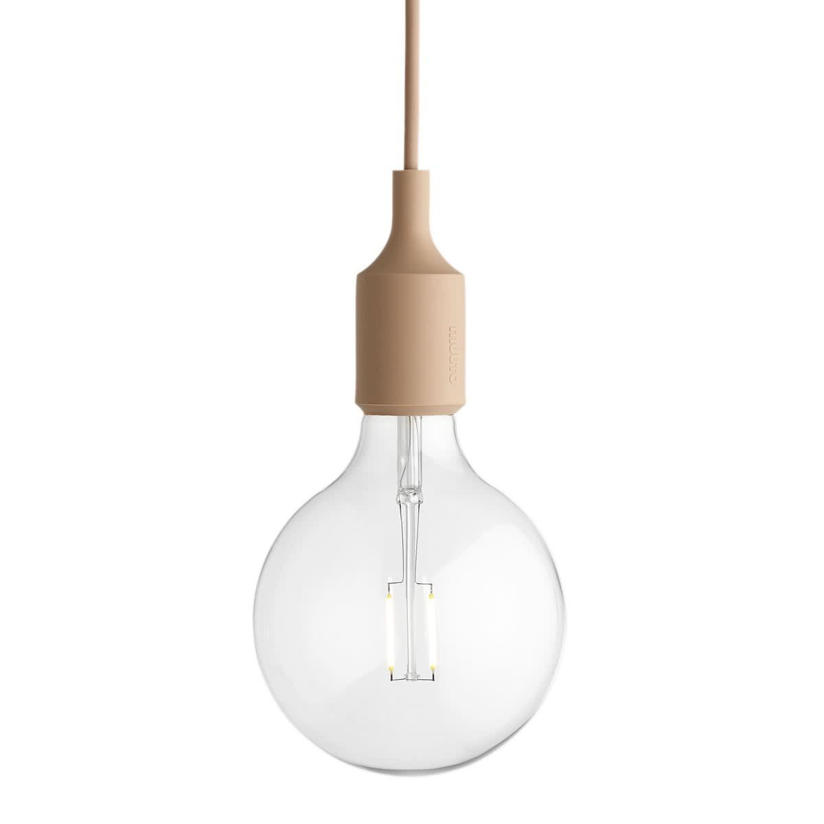 Výprodej Muuto závěsná svítidla E27