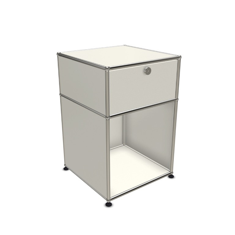 Výprodej USM designové noční stolky Haller