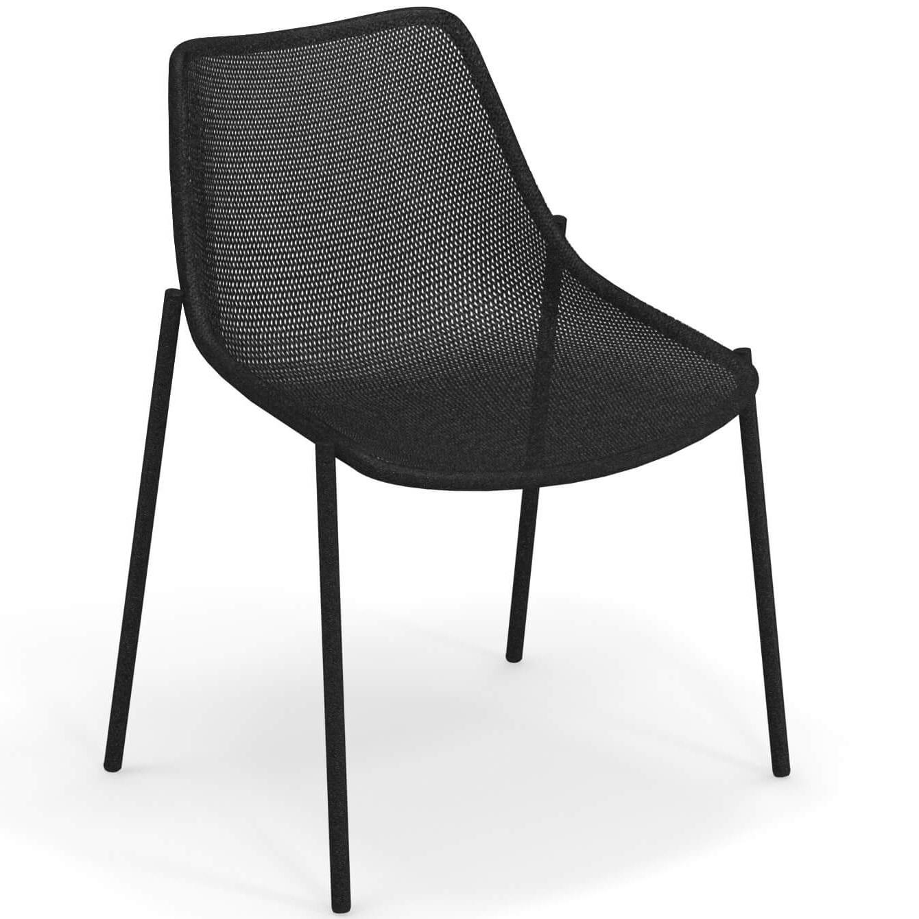 Výprodej POP-UP-HOME designové zahradní židle Round Chair (set 4 kusů)