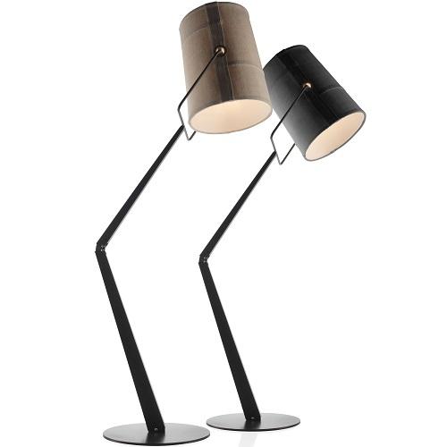 Bardzo dobra DIESEL with Foscarini stojací lampy Fork Terra | Designové stojací ZI58