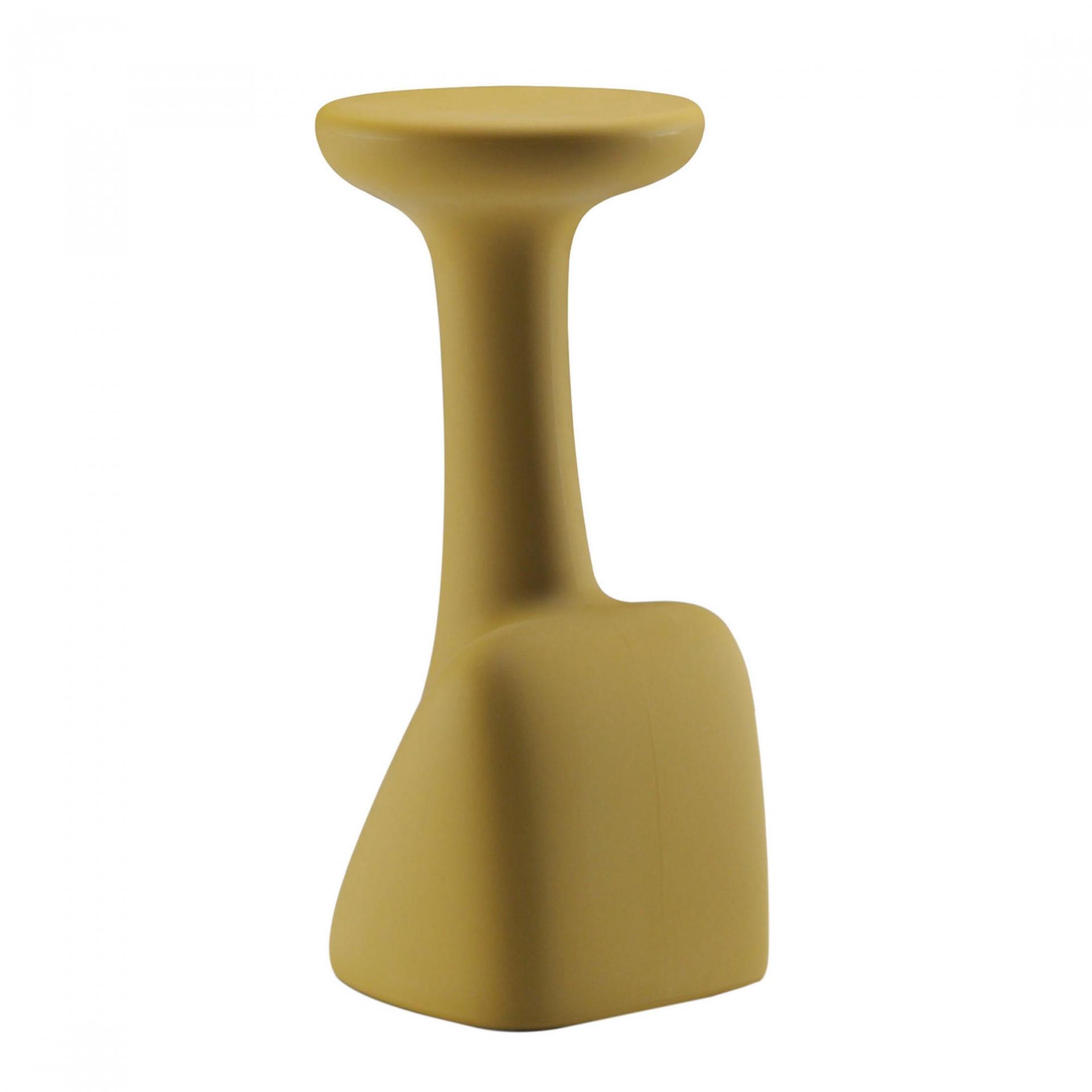 Plust designové barové židle Armillaria Stool