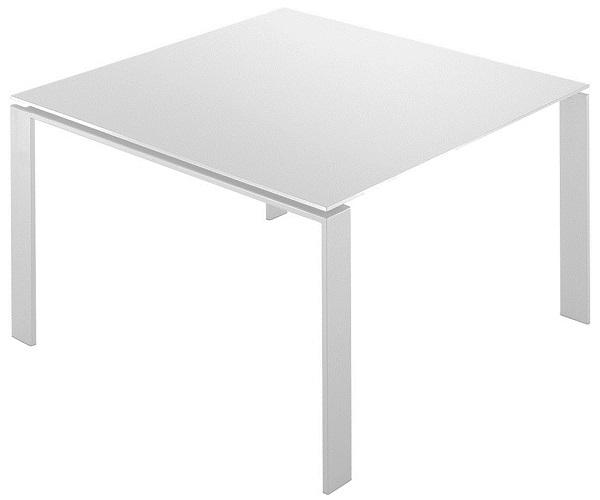 Kartell designové jídelní stoly Four čtvercové