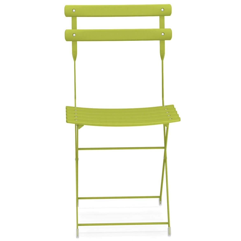 Emu designové zahradní židle Arc En Ciel