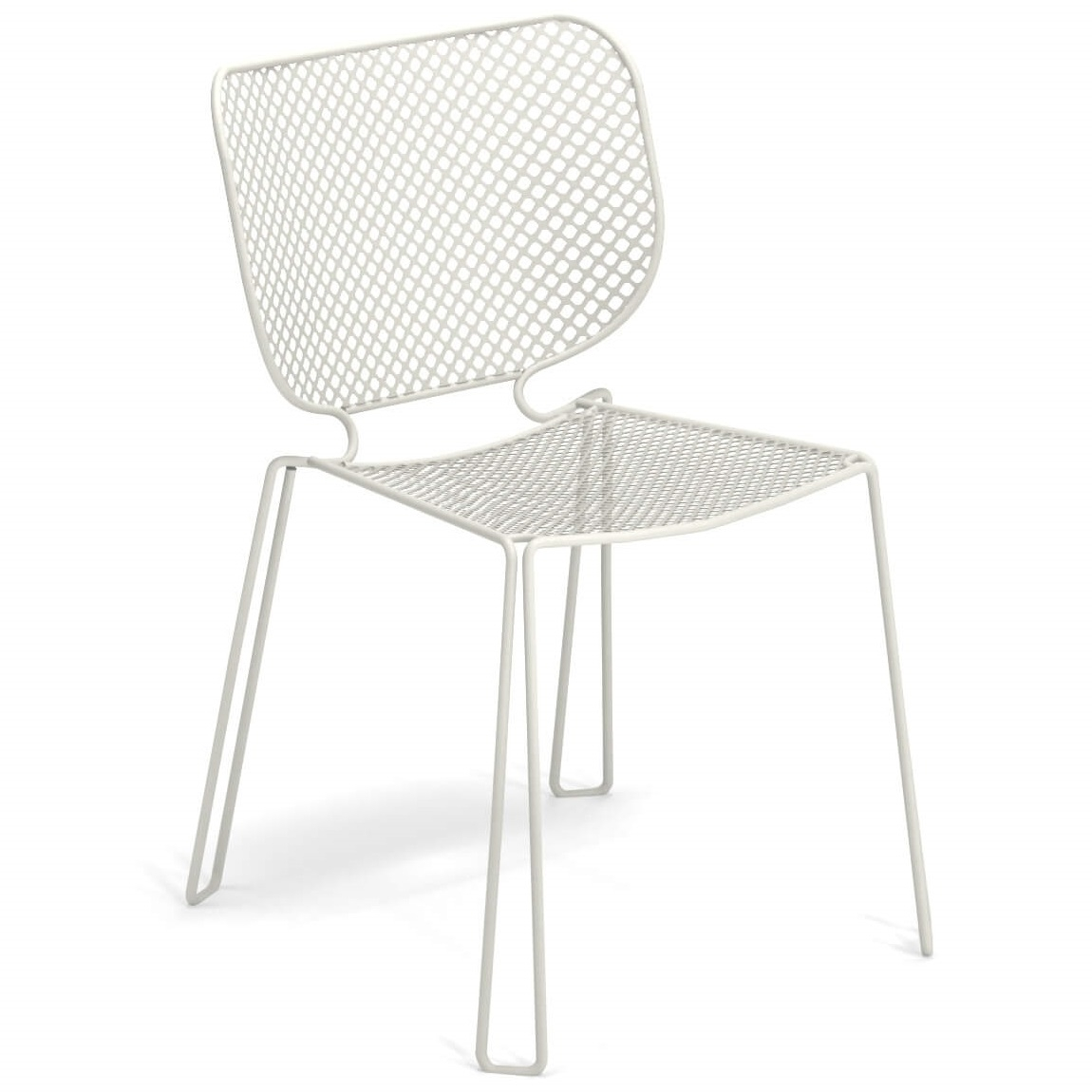 Designové zahradní židle EMU Ivy Chair