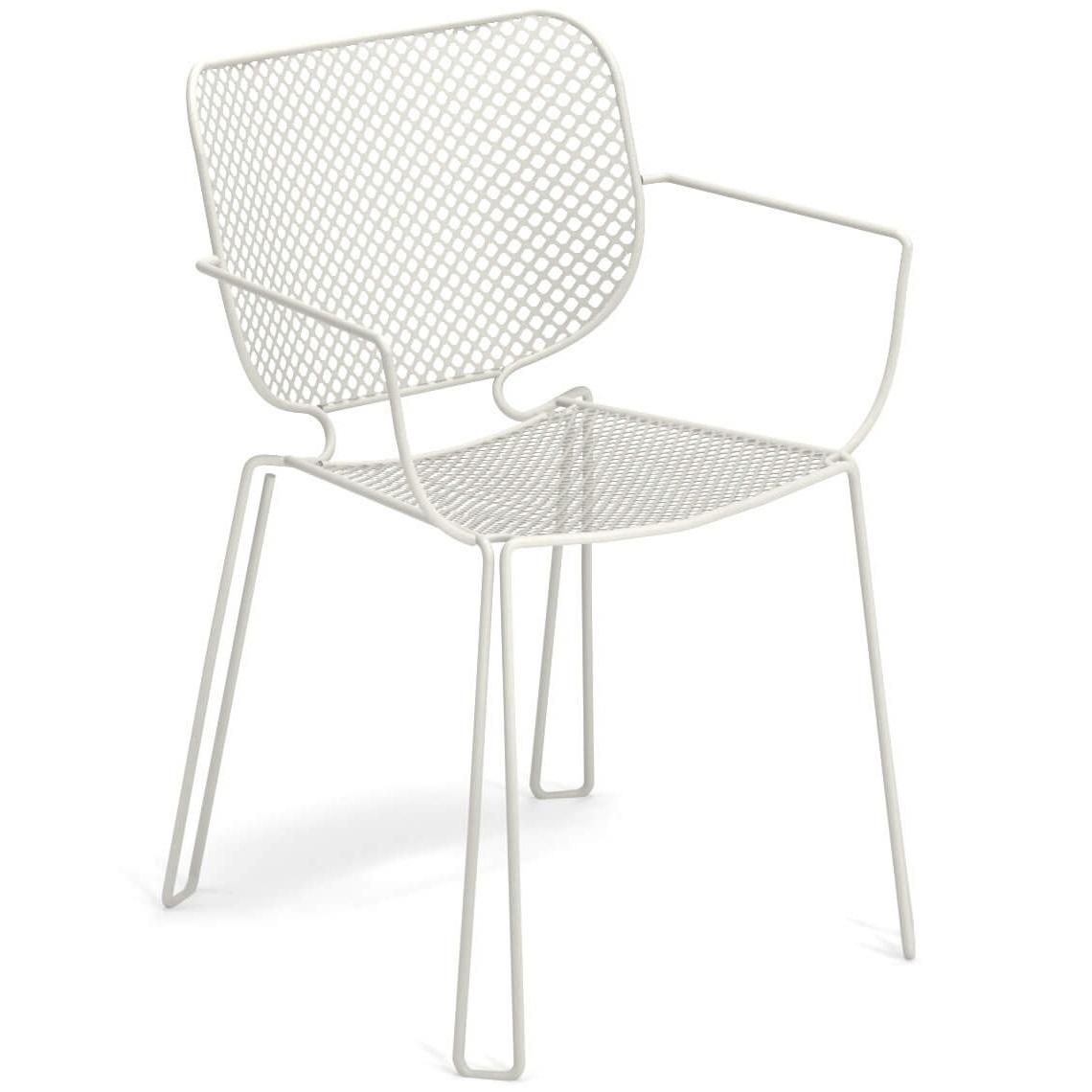 Emu designové jídelní židle Ivy Armchair