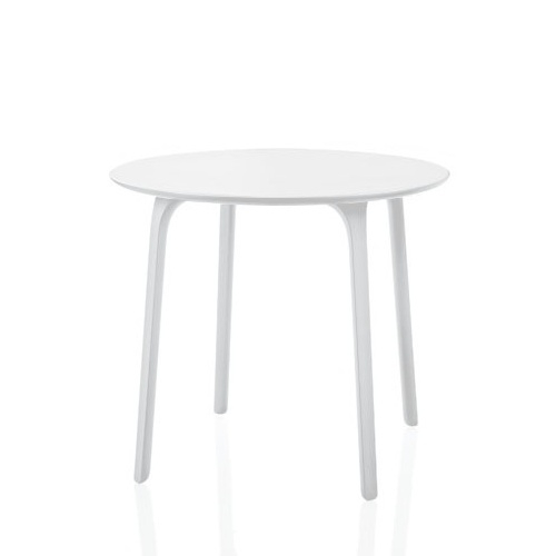 MAGIS zahradní stoly Table First Outdoor kulaté (79,2 x 73,2 cm)