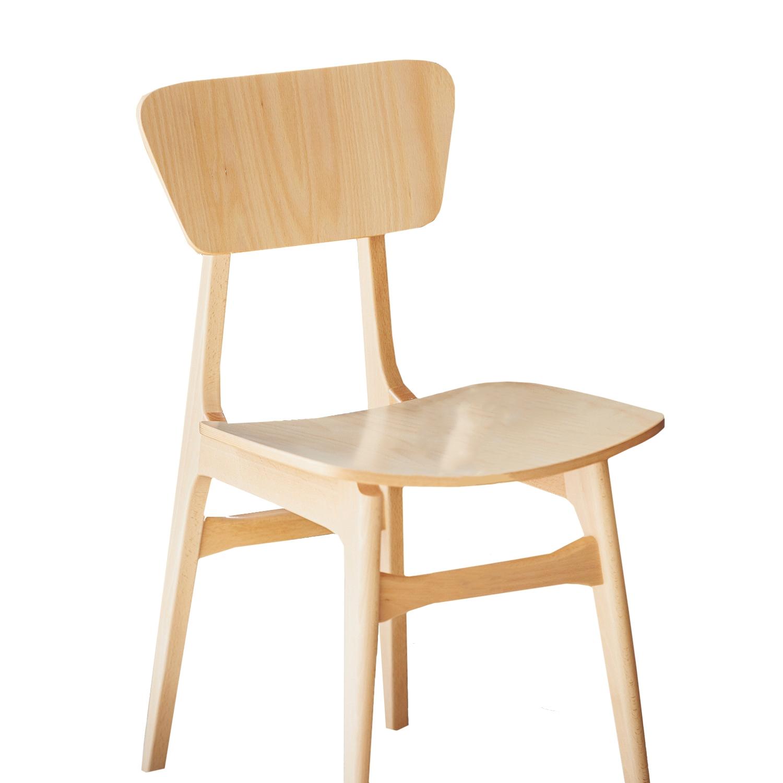 Jan Kurtz designové židle Leno