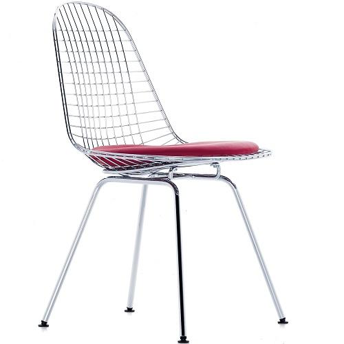VITRA židle DKX