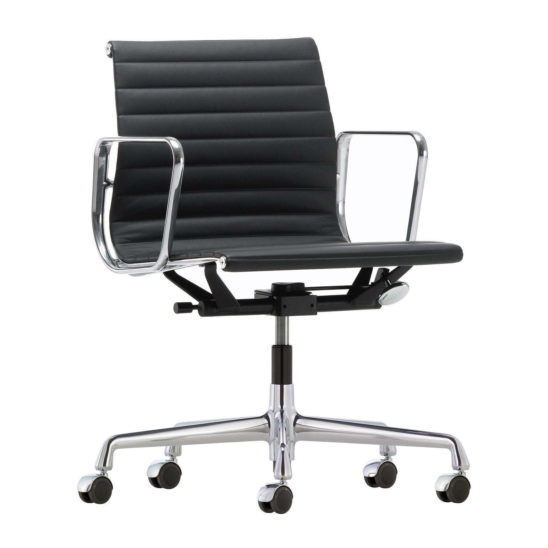 Vitra designové kancelářské židle Alu Group Ea 117
