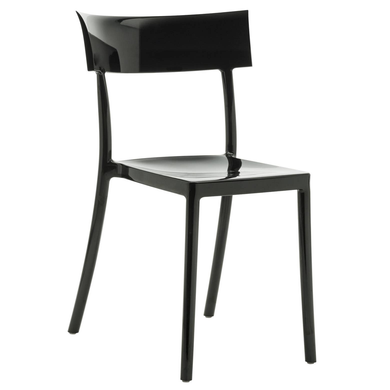 Kartell designové židle Catwalk