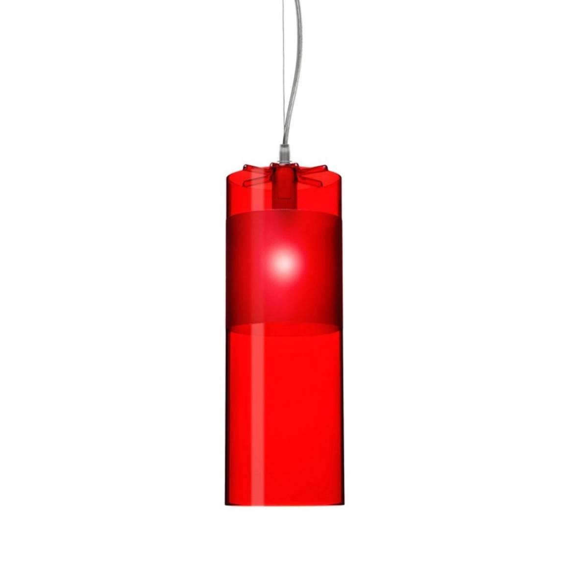 Kartell designová závěsná svítidla Easy