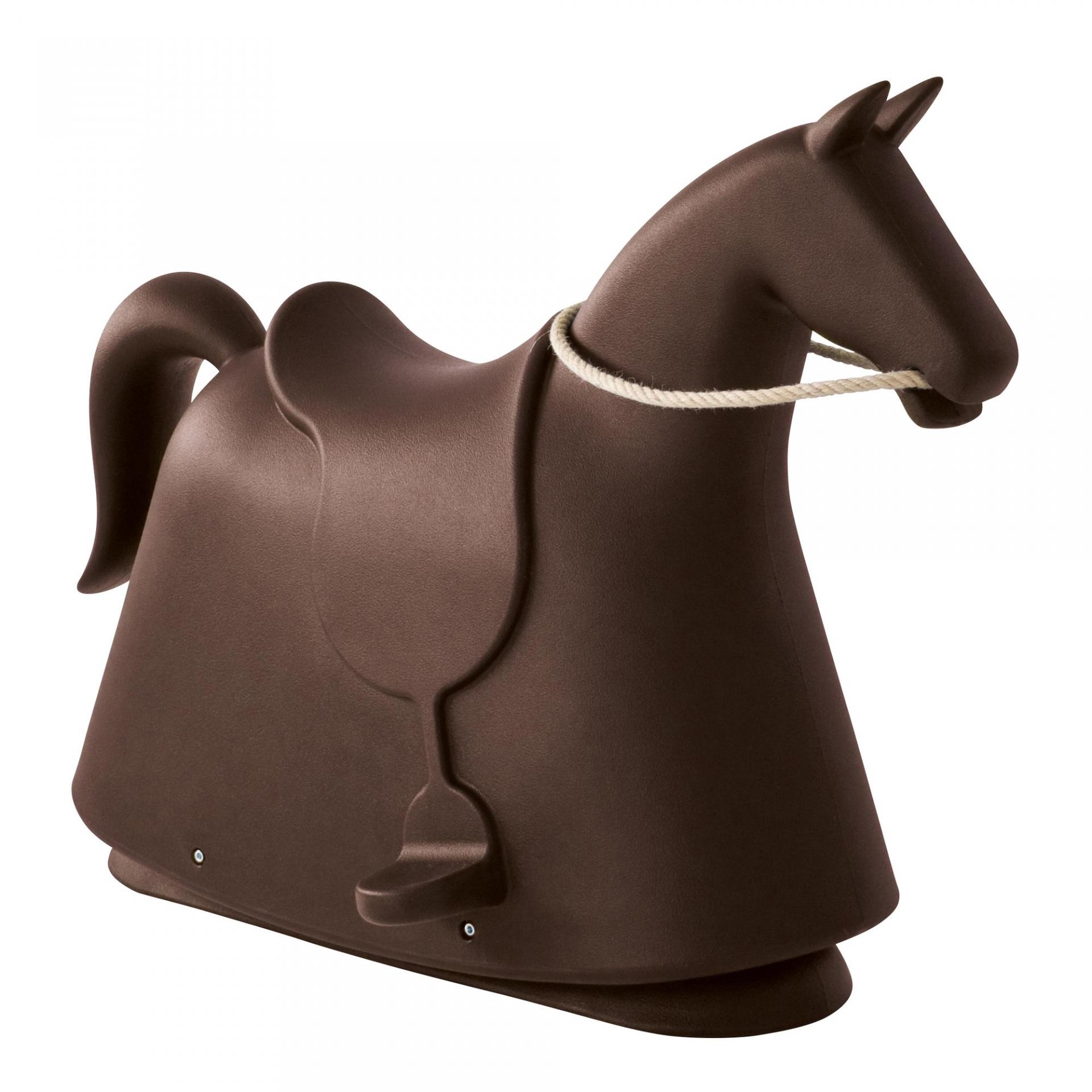 Magis designové houpací koně Rocky