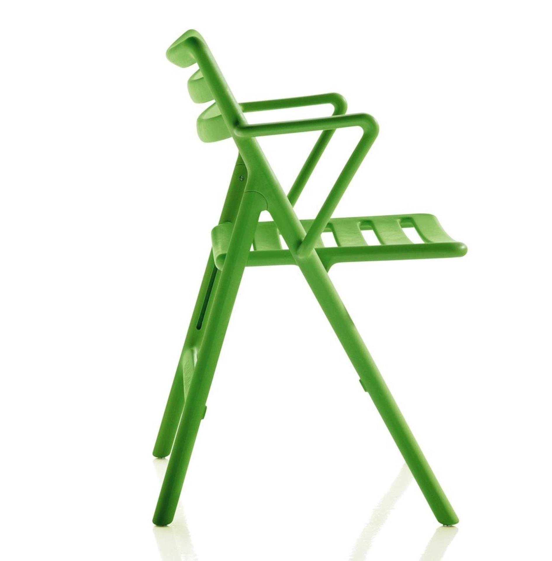 Magis designové skládací židle Folding Air Armchair