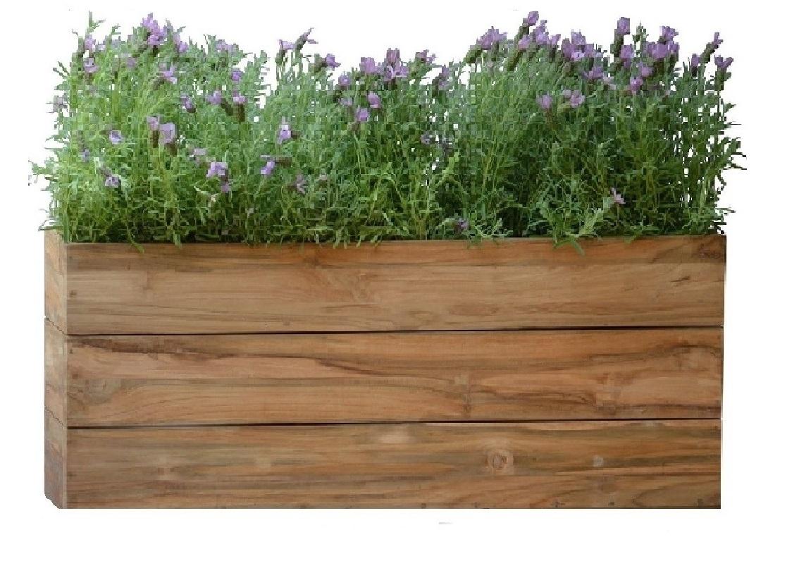 Jan Kurtz designové květináče Mini Garden Container Large