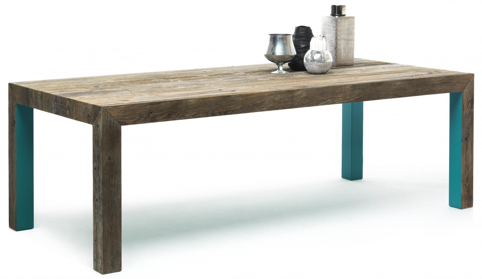 Mogg designové jídelní stoly Zio Tom (šířka 240 cm)