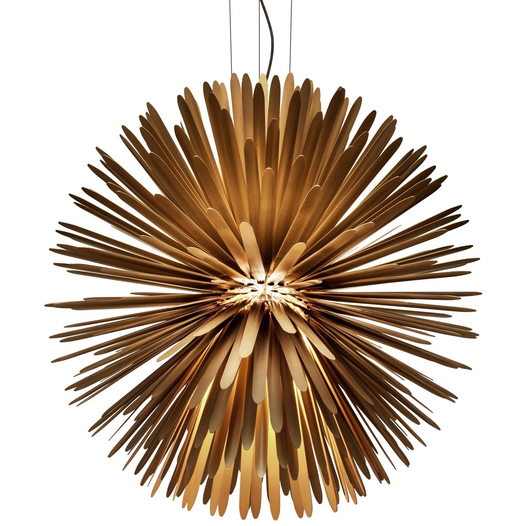 Foscarini designová závěsná svítidla Sun - Light of Love