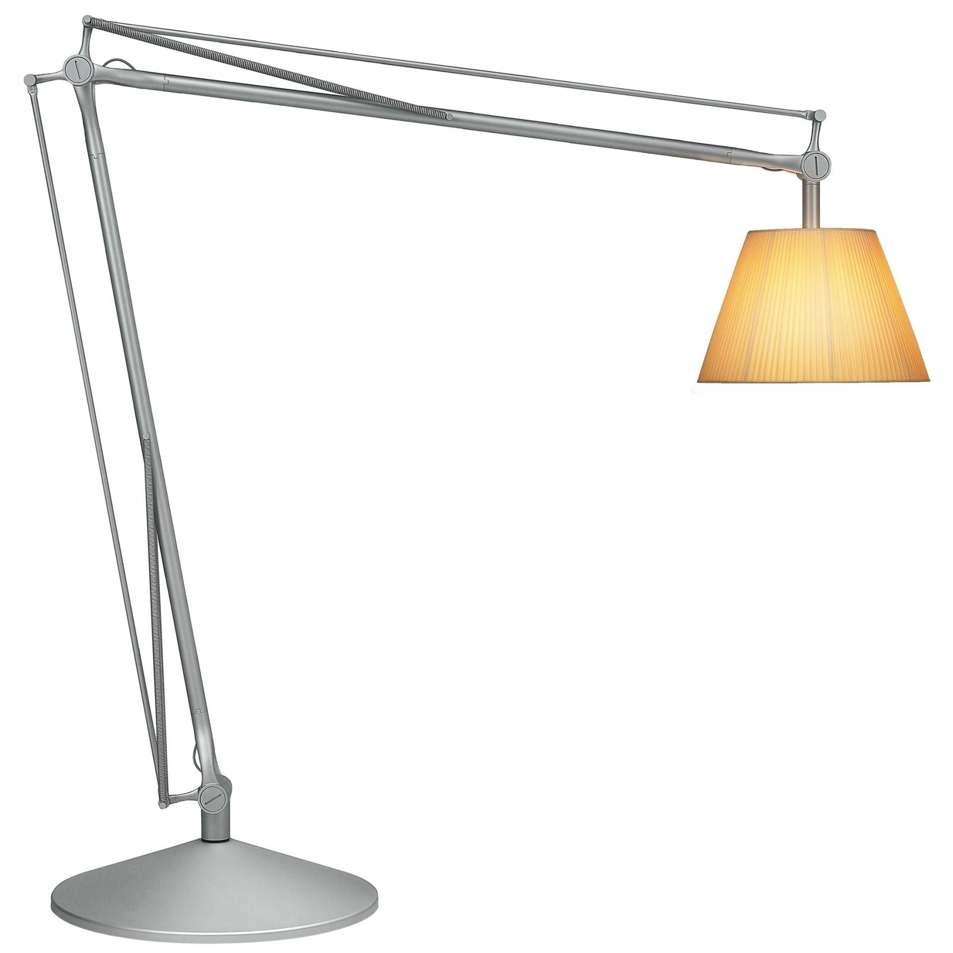 Flos designové stojací lampy Super Archimoon