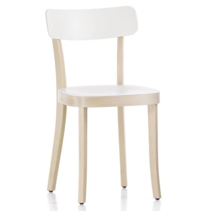 Výprodej Vitra designové židle Basel Chair (krémová)
