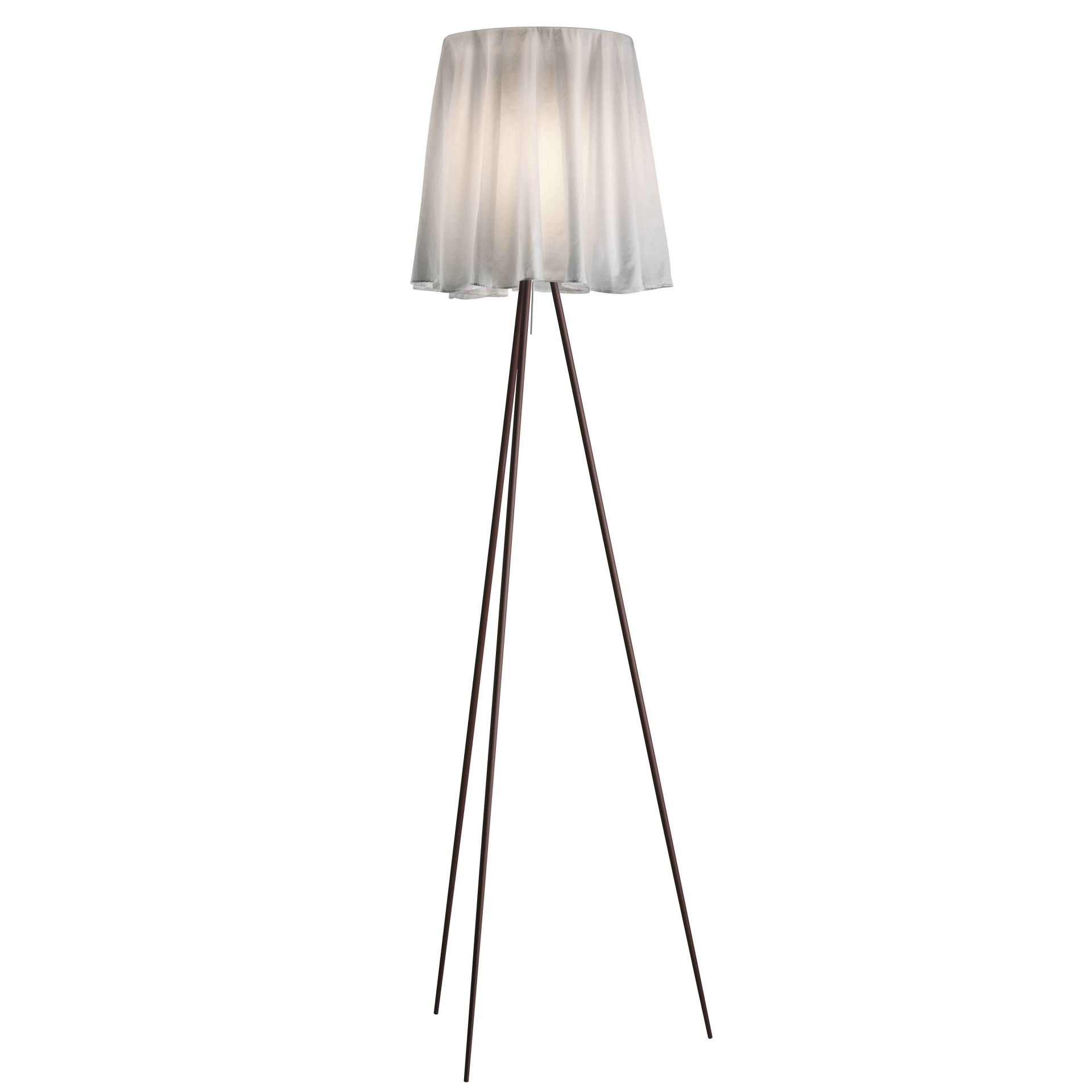 Flos designové stojací lampy Rosy Angelis
