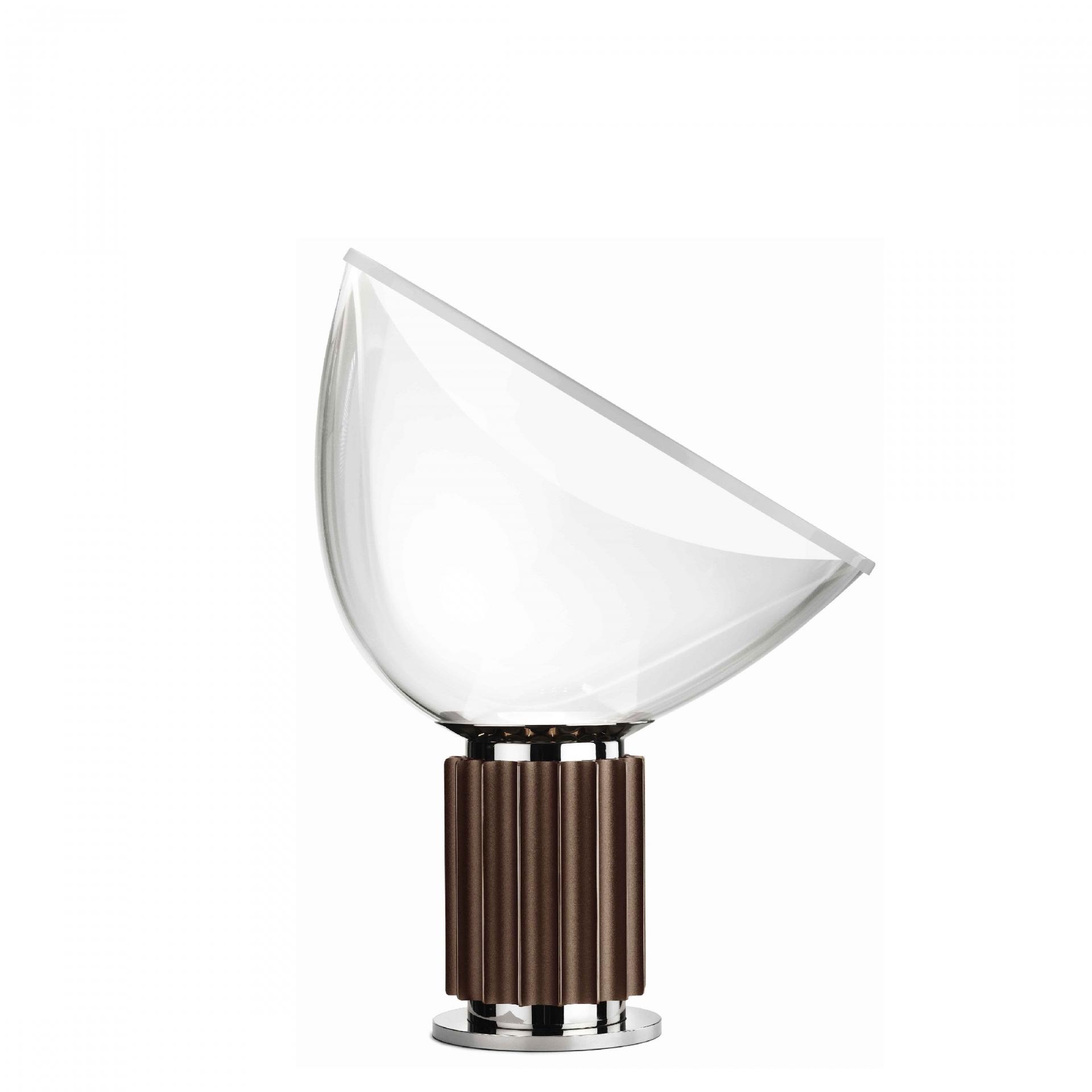 Levně Flos designové stolní lampy Taccia small