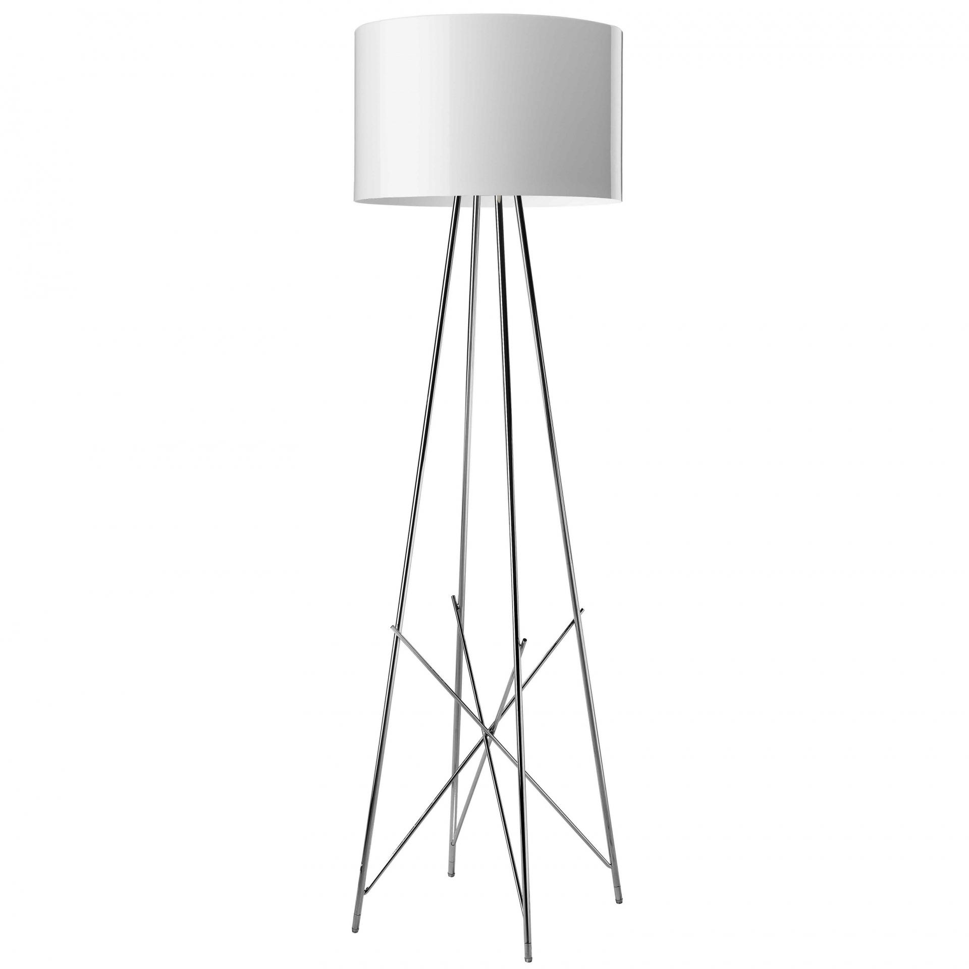 Flos designové stojací lampy Ray F2