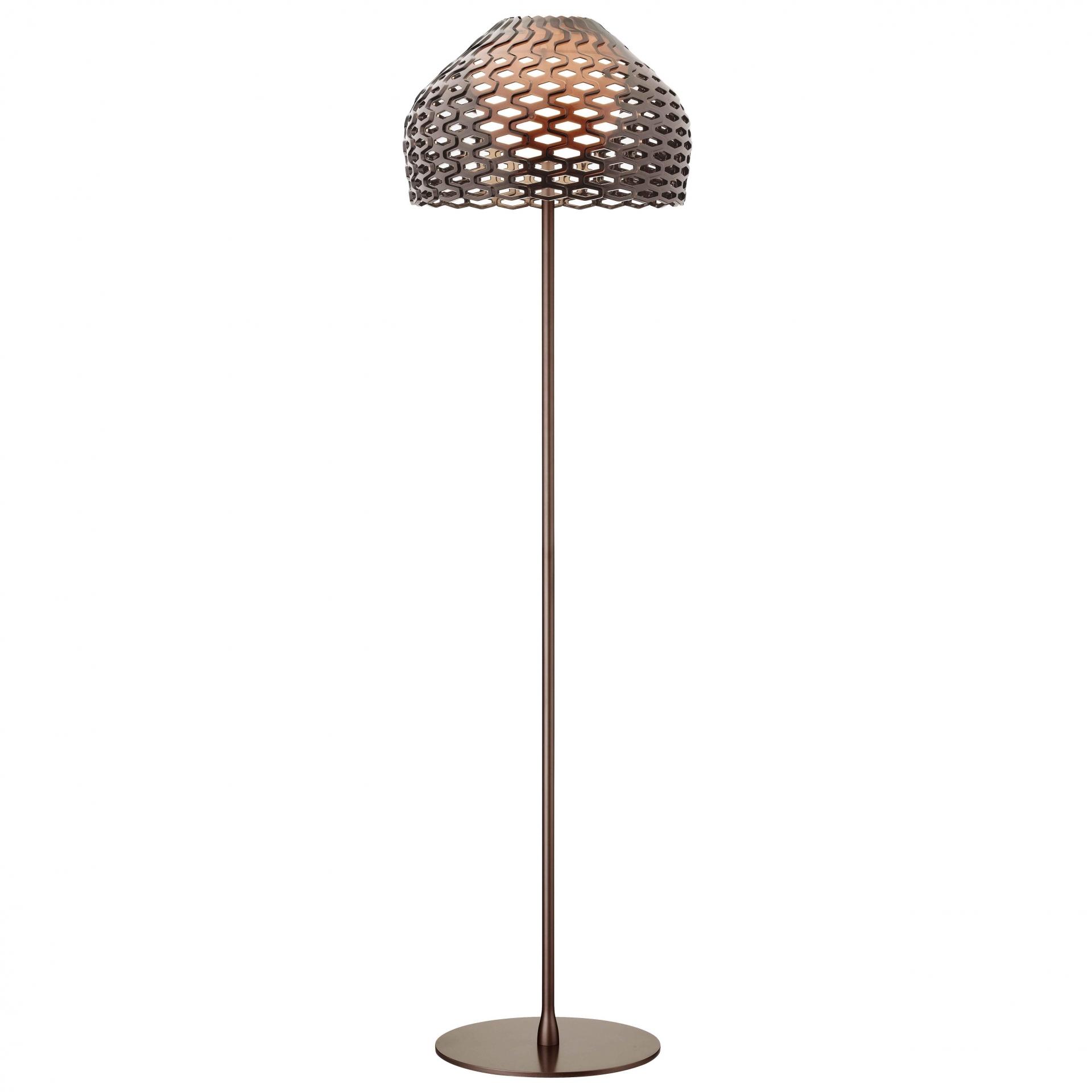 Flos designové stojací lampy Tatou F