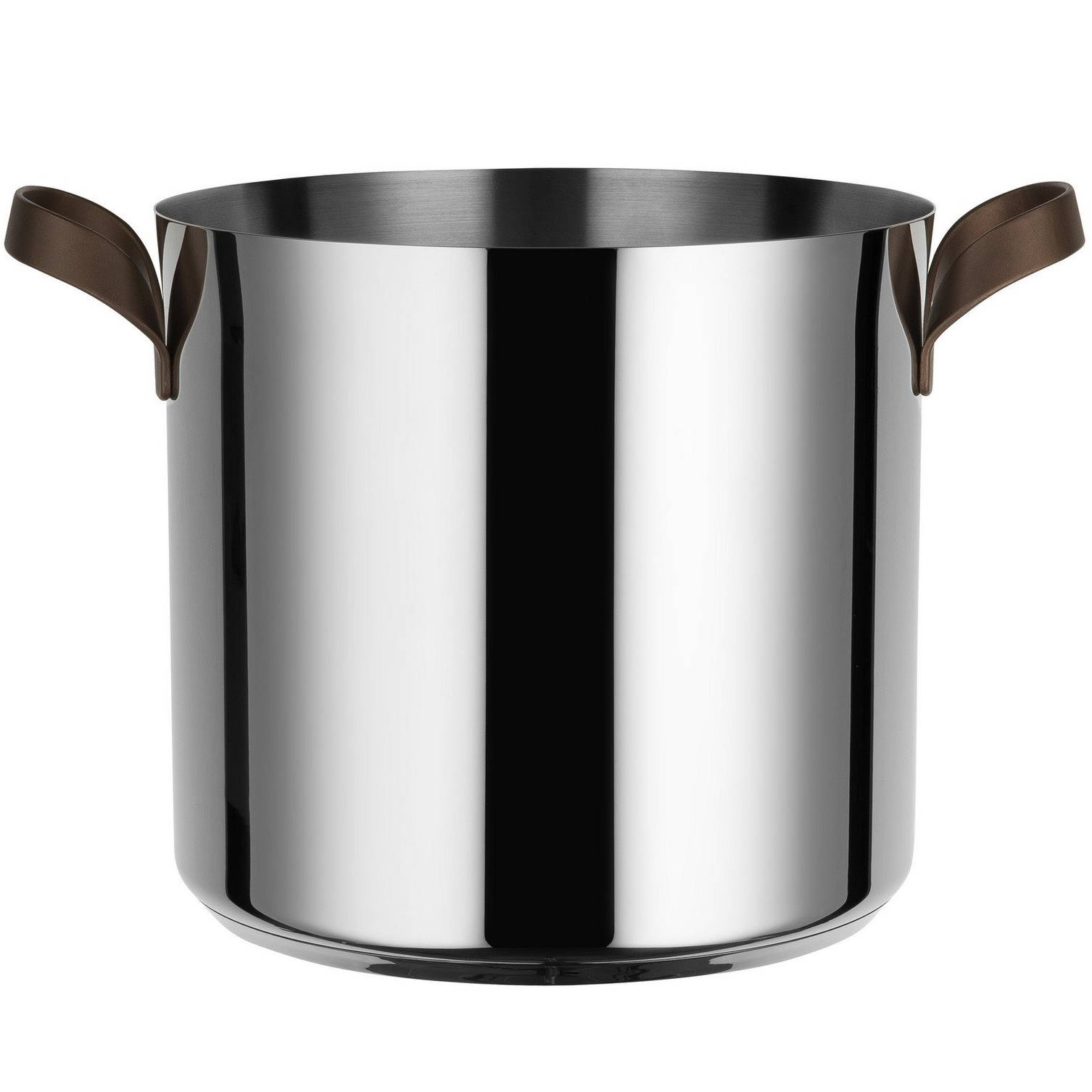 Alessi designové hrnce na polévku Edo (objem 850 cl)