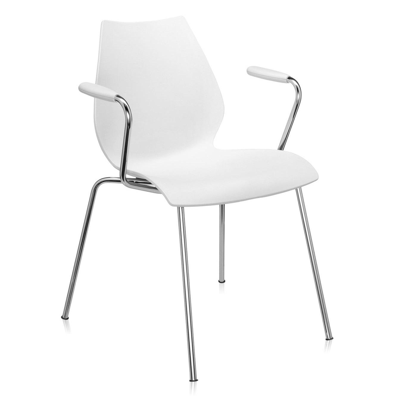 Kartell designové židle Maui Armchair