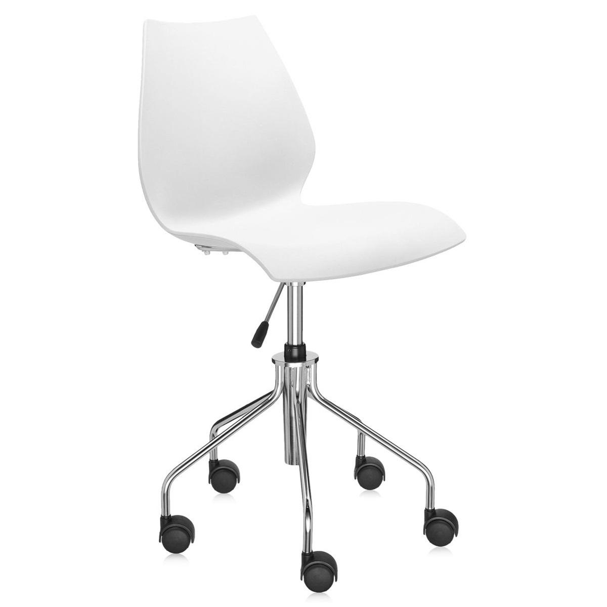 Kartell designové kancelářské židle Maui