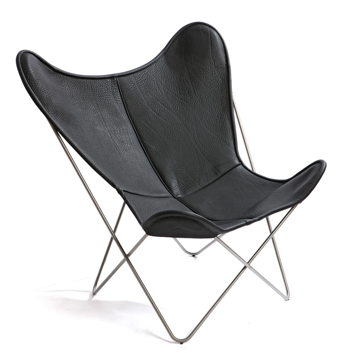 Manufaktur Plus křesla B.K.F. Hardoy Chair