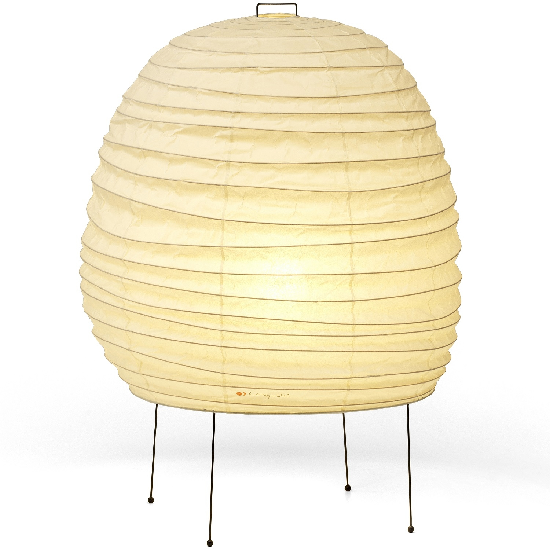 Vitra designové stolní lampy Akari 20N