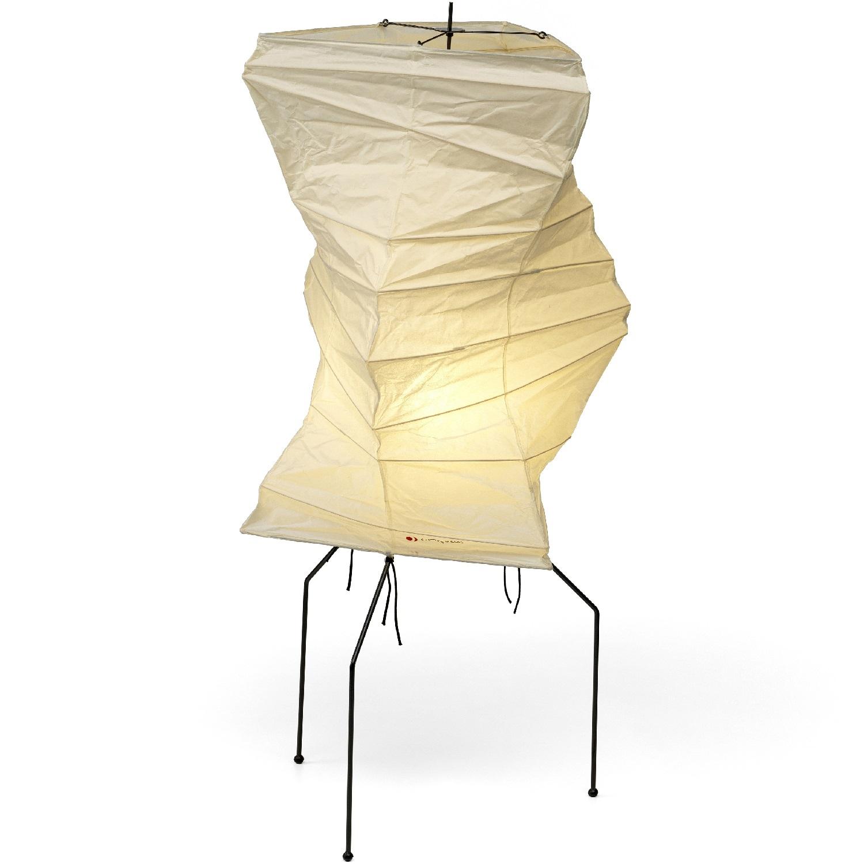 Vitra designové stolní lampy Akari UF2-33N