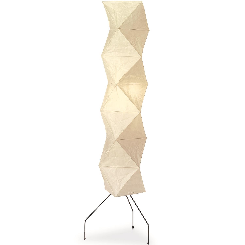 Vitra designové stojací lampy Akari UF4-L8
