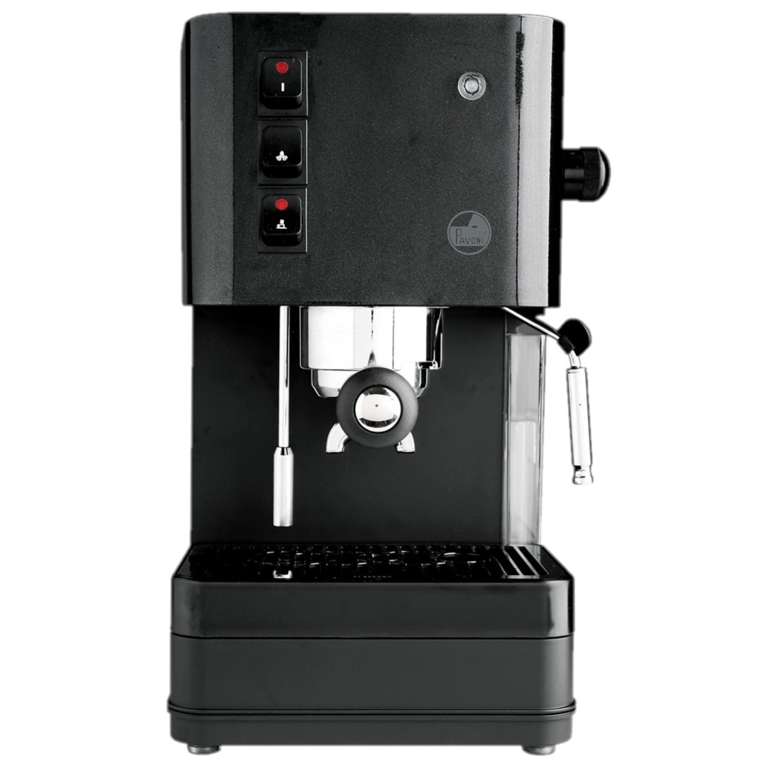 La Pavoni designové kávovary Puccino - PC